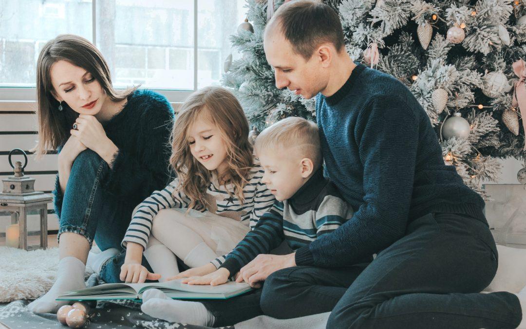 5 Tipps für Struktur und Normalität im Familienalltag trotz Corona