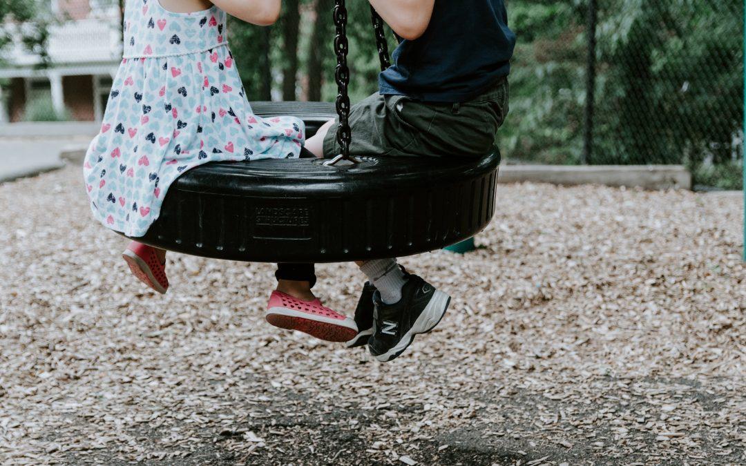 Geschwister: Warum Eltern ihre Kinder gerecht, aber nicht gleich behandeln sollten