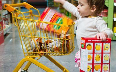 Wutanfall beim Einkaufen: Du bist nicht allein