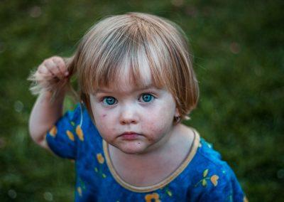 Kleinkinder – Gefühlsausbrüche gelassen begleiten